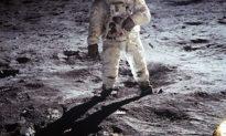 NASA khởi động 'cơn sốt vàng Mặt Trăng', phá thế độc quyền của Trung Quốc về đất hiếm