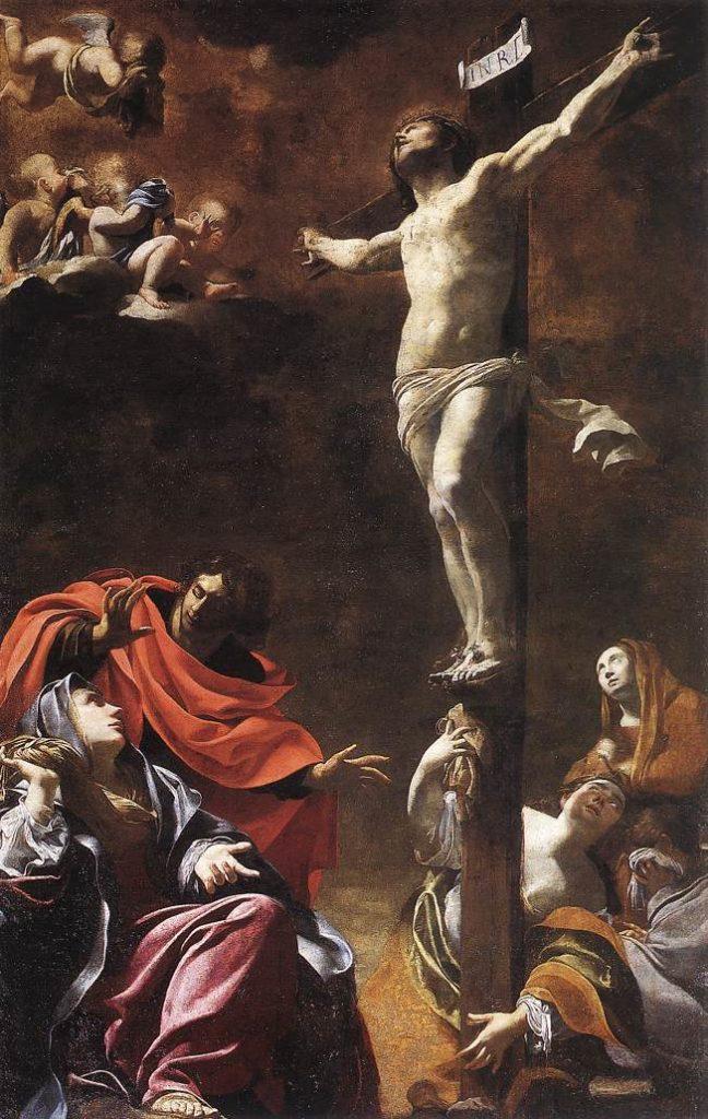 Chúa Jesus bị tử hình