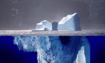 Danh sách các nhà khoa học bất đồng với Thuyết tiến hóa của Darwin: Phần nổi của tảng băng