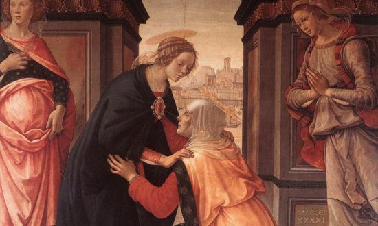 Người thầy đáng kính của nghệ sĩ thiên tài Michelangelo - Domenico Ghirlandaio