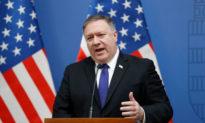 """Bộ Ngoại giao Hoa Kỳ cảnh cáo: Trung Quốc, Nga và Iran đang """"khuếch trương"""" nhau trong chiến dịch bóp méo thông tin về đại dịch virus Vũ Hán"""