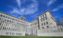 Bộ trưởng Thương Mại Anh: Cần phải cải tổ WTO để đối đầu trực diện với Trung Quốc