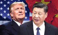 Cột mốc Thương chiến Mỹ - Trung