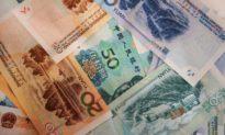 Phần 3: Chiến lược quốc tế hóa đồng CNY của Trung Quốc thất bại - một phần đổ vỡ của 'Giấc mộng Trung Hoa'