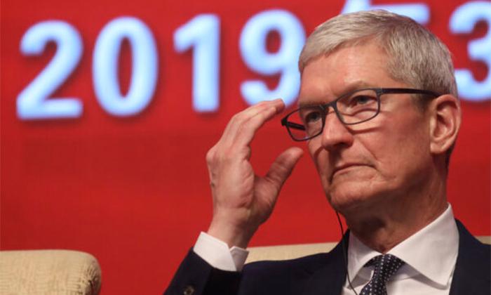Giám đốc điều hành Apple - 'kiến trúc sư' về gia công sản xuất sản phẩm cho Trung Quốc
