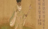 Huyền thoại Trương Tăng Diêu - Phần 2: Cây bút kỳ diệu có thể câu thông với Thần