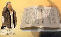'Khổng Tử mạn đàm': Đôi lời gạn lọc về tư tưởng của đức Khổng Tử
