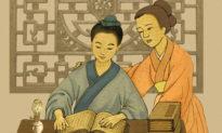 Hai người mẹ vĩ đại của hai bậc vĩ nhân dạy con như thế nào