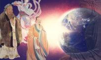 Thần thoại sáng thế: Khai mở những bí ẩn về nguồn gốc vũ trụ và nhân loại