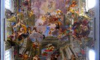 Hội họa tả thực Tây Phương - Phần 2: Chủ đề Thần thoại và thế giới Thiên quốc