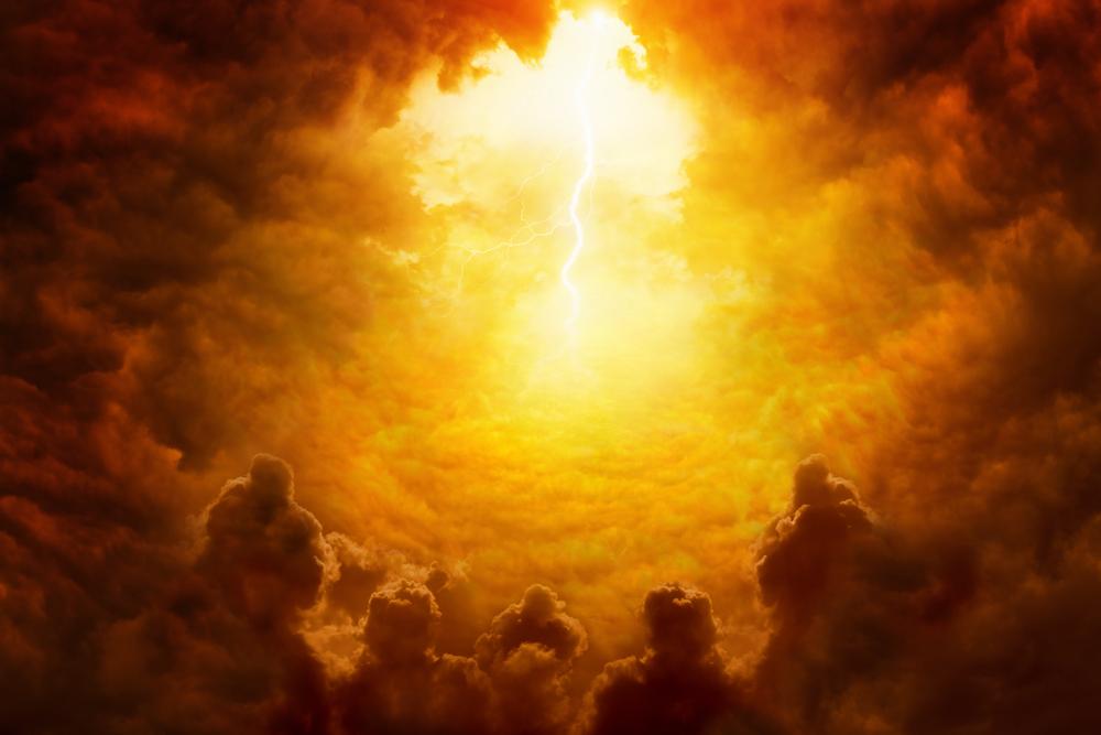 địa ngục báo ứng những kẻ hành ác