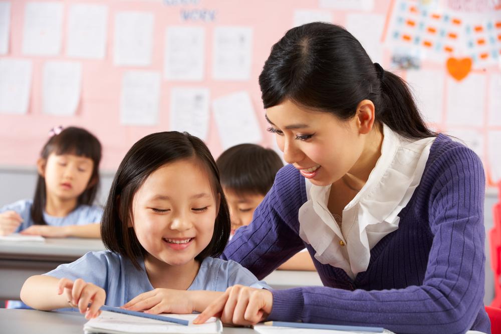 Giáo dục hạnh phúc - Bài 7: Trách nhiệm và hạnh phúc của người thầy [Radio]