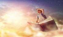 Giáo dục hạnh phúc - Bài 11: Sự tốt đẹp của học tập [Radio]