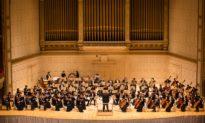 Nhạc cổ điển - hơn cả một liệu pháp chữa tâm