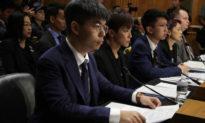 Bắt Hoàng Chi Phong, chính quyền Hong Kong tiếp tục kiếm cớ đàn áp các nhà hoạt động dân chủ
