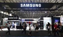 Samsung, Toshiba tiếp tục rút khỏi Trung Quốc