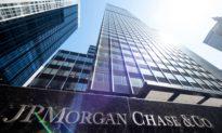 Cổ phiếu Megabank của Mỹ giảm mạnh vì quá nhiều rủi ro thị trường và rủi ro hoạt động