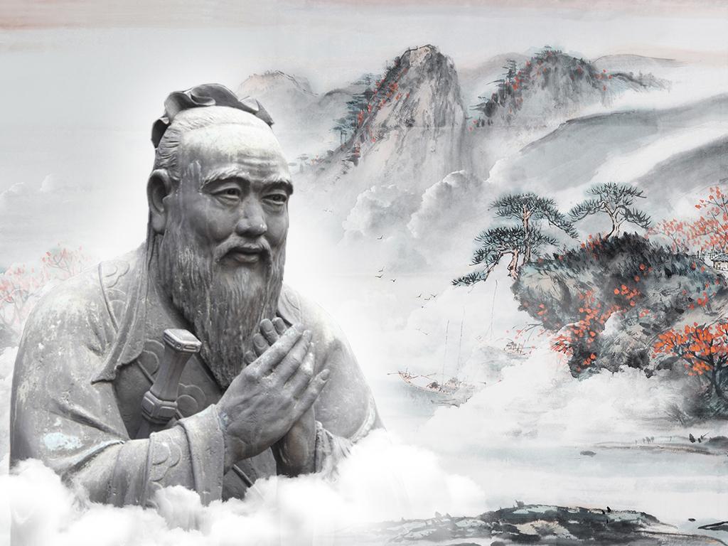 Tư tưởng của Khổng Tử đã bị hậu thế hiểu sai như thế nào? - Kỳ 2   NTD Việt  Nam (Tân Đường Nhân)