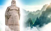 """Khổng Tử đàm luận về đạo trị quốc: """"Trọng ngũ đức trừ tứ ác"""""""