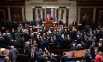 Hoa Kỳ: Hủy bỏ hàng loạt các sự kiện và hội nghị; Nghị sĩ đảng Dân Chủ và Cộng Hòa tự cách ly