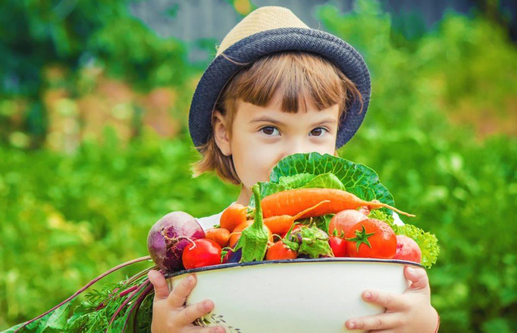 Tại sao nói thực phẩm là thông điệp của cuộc sống?