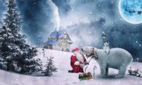 Bức thư minh chứng về sự tồn tại của ông già Noel vẫn lay động con tim bao thế hệ