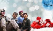 'Hưu chiến lễ Giáng sinh' năm 1914: Ý nghĩa thực sự của ngày lễ Giáng sinh