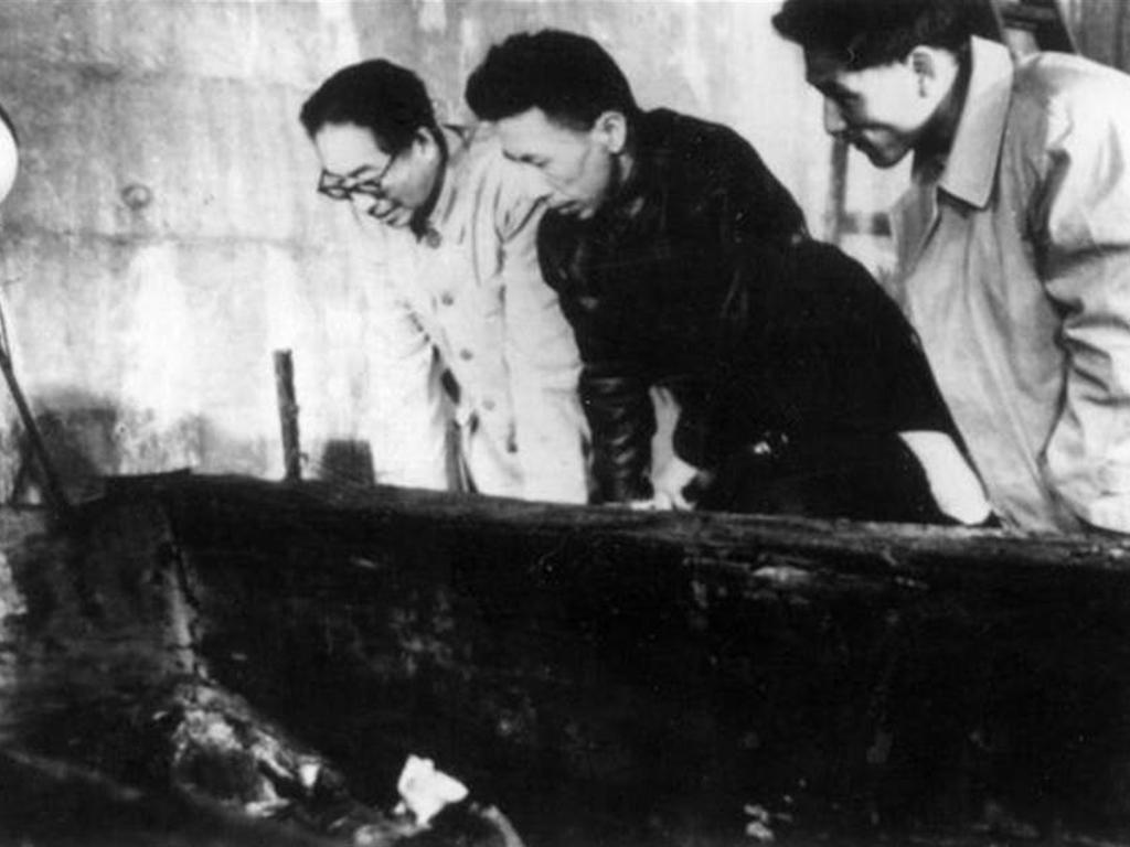 Hiện tượng kỳ lạ xảy ra khi Trung Quốc cho khai quật, tàn phá lăng mộ các Hoàng đế triều Minh