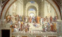 Nguồn gốc và phát triển của hội hoạ truyền thống. Phần 4: Tả thực
