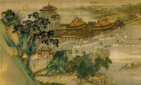 Hội hoạ Truyền thống phương Đông (P2): Tại sao chủ đề hội hoạ luôn xoay quanh tu luyện và tín ngưỡng
