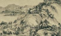Hội hoạ Truyền thống phương Đông (P1): Bút pháp 'tả ý' và 'văn nhân'
