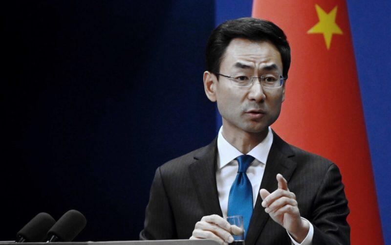 Trung Quốc đe dọa 'dùng mọi biện pháp cần thiết' trên Biển Đông