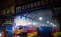 Virus Vũ Hán ban đầu lây truyền nhanh hơn cảnh báo của WHO