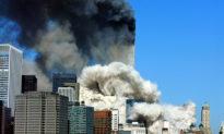 Nước Mỹ vĩ đại: Bài 3 - Trong thảm họa, tỏa sáng một tinh thần Mỹ