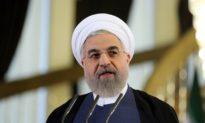 Tổng thống Iran tiết lộ 25 triệu người dân đã nhiễm virus corona Vũ Hán