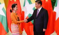 Trung Quốc là 'kẻ thất bại lớn nhất' của cuộc đảo chính Myanmar