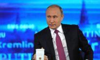 Tổng thống Putin có thể sẽ tái tranh cử nếu những thay đổi hiến pháp được thông qua