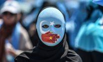 Bắc Kinh 'diễn tiếp vở kịch chống Pháp Luân Công' trong cuộc đàn áp người Duy Ngô Nhĩ
