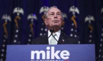 Bloomberg trước nguy cơ bị FBI điều tra khi dùng tiền lợi dụng tù nhân bỏ phiếu loại ông Trump