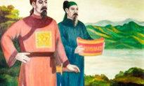 Thơ: Anh hùng đất Việt - Lê Lợi (Lê Thái Tổ)