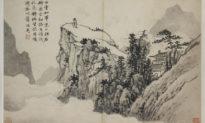 Nguồn gốc và phát triển của hội hoạ truyền thống phương Đông. Phần 3: 'Cổ ý' trong hội hoạ Trung Hoa