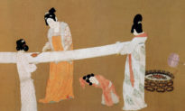Nguồn gốc và phát triển của hội hoạ Truyền thống (Phần 5): Tranh cũng như người