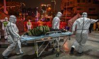 Đại dịch virus Vũ Hán có thể gây ảnh hưởng xấu lên sức khỏe tâm lý và tinh thần của người dân