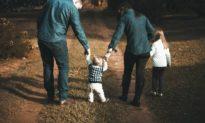 Sự bao dung của cha mẹ là sức mạnh để con trẻ trưởng thành