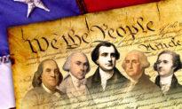 Hiến pháp Mỹ: Cuộc quần tụ của những người con của Thần Thánh