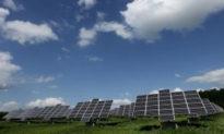 Công nghệ mới làm tăng hiệu suất năng lượng mặt trời.