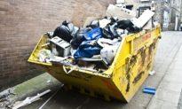 Ảnh hưởng của việc Trung Quốc dừng nhập khẩu chất thải tái chế từ Mỹ