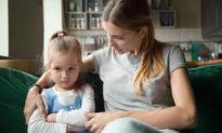 Thực hành về tính trung thực: Bài học cho cả cha mẹ và con trẻ