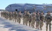Mỹ 'thả sói' Iran ra khỏi lồng, Trung Đông chìm trong khói lửa