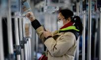 Các quan chức Trung Quốc xác nhận virus Corona có thể lây lan qua không khí trong điều kiện nhất định